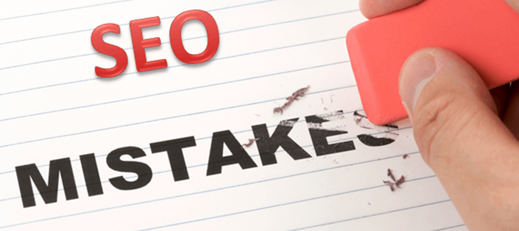 SEO Mistakes that you should be Avoided in 2018