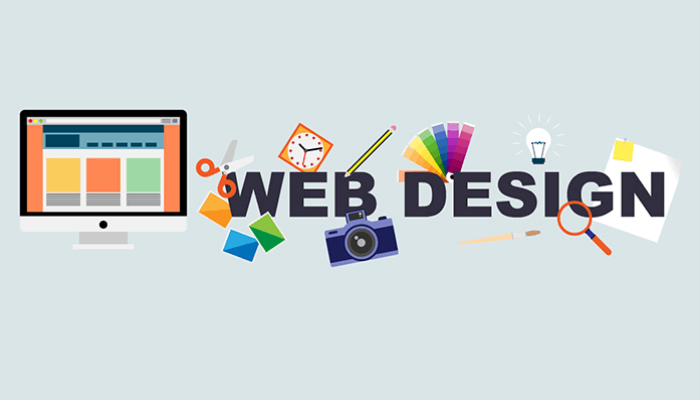 """Experience Unmatched Web Designe Services in Singapore at """"BThrust"""""""