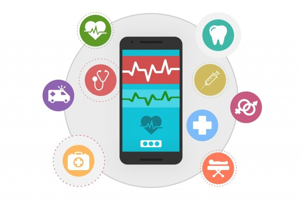 Mobile Apps in Healthcare. How to Build the One Among 320,000?