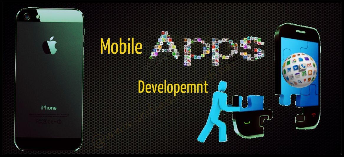 Mobile App Development – A Digging Asset to Generate Revenue