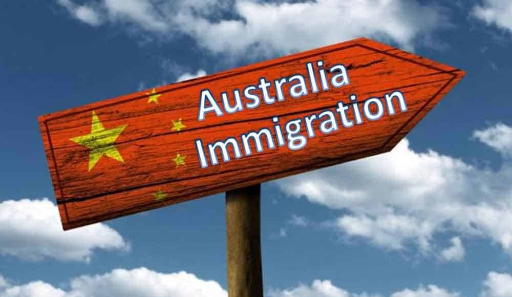 4 Reasons Why the Australian Immigration Suits You Best