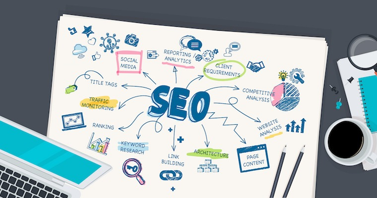 Enjoy your brand success with SEO strategies
