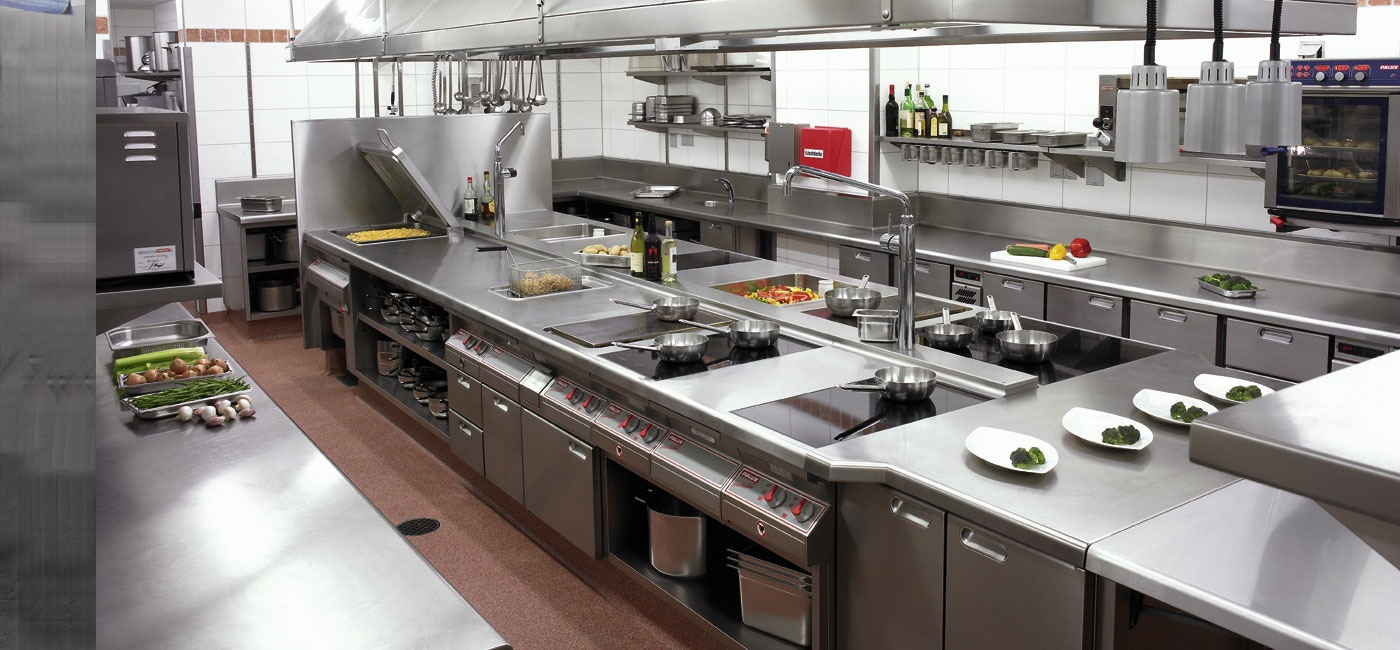 Buy Used Kitchen Equipment From Gatorchef | Article Event