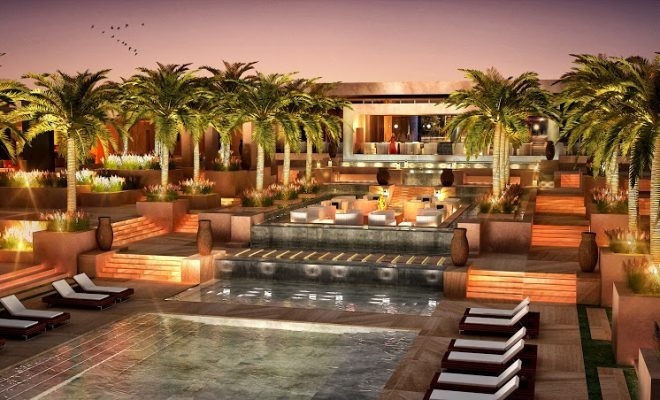 The Most Beautiful Luxury Hotels in Morocco