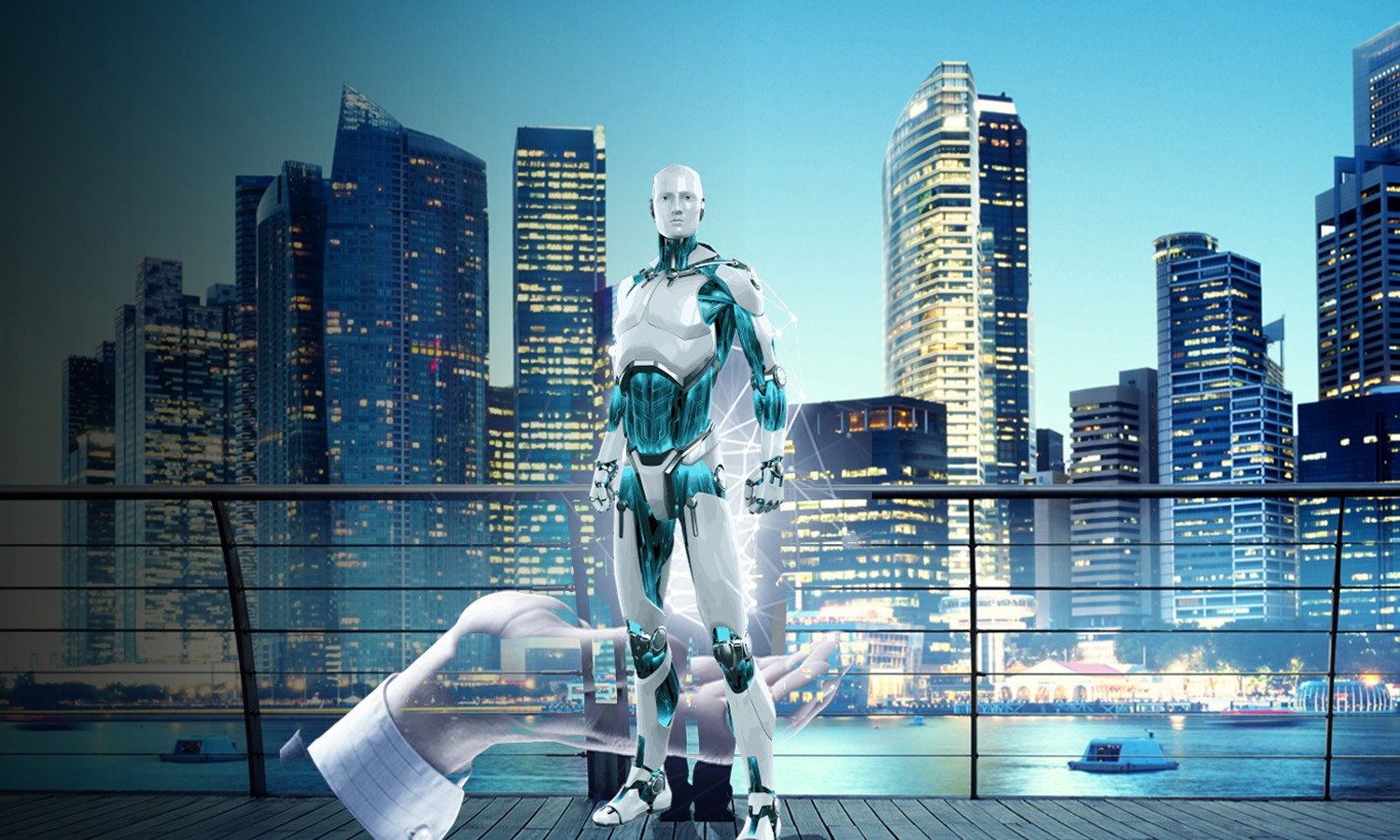 How Robotics Technology is Improving ROI in Every Business