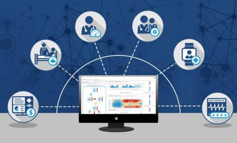 The Importance of Analytics for a Healthcare System