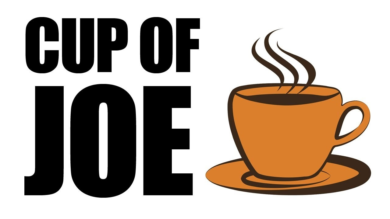The World's Favorite Cup of Joe
