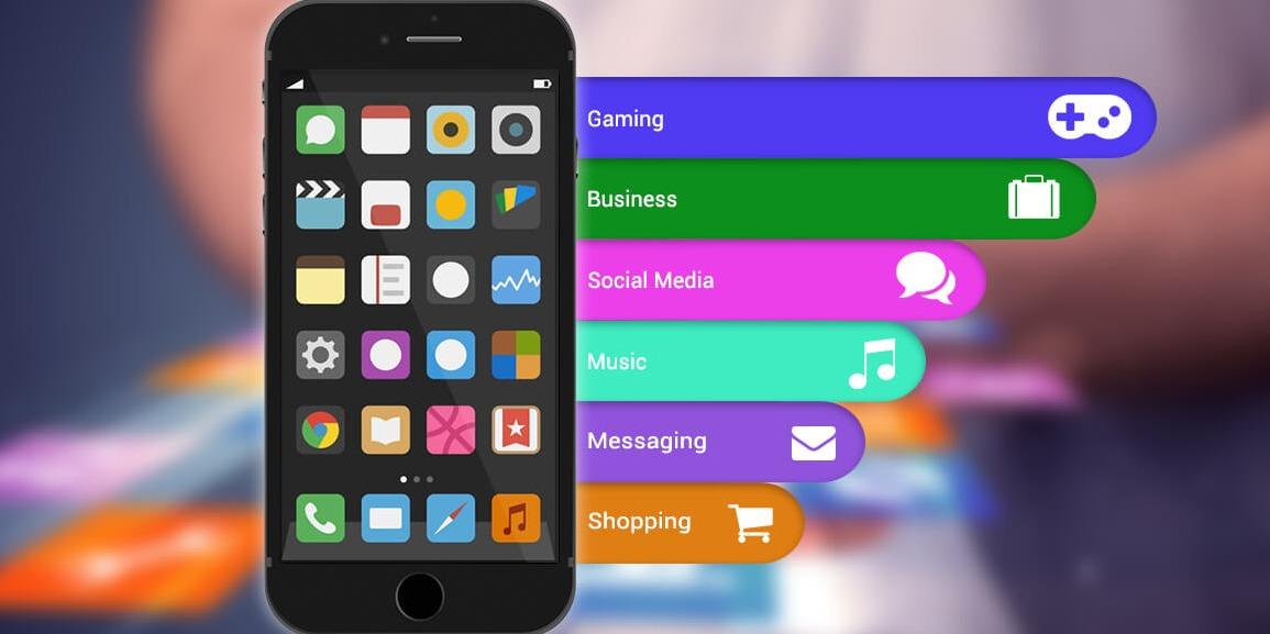 Mobile App Development – Taste the success into business productivity