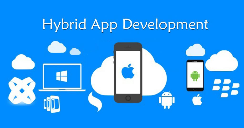 Advantages to Grasp on the Development of Hybrid App
