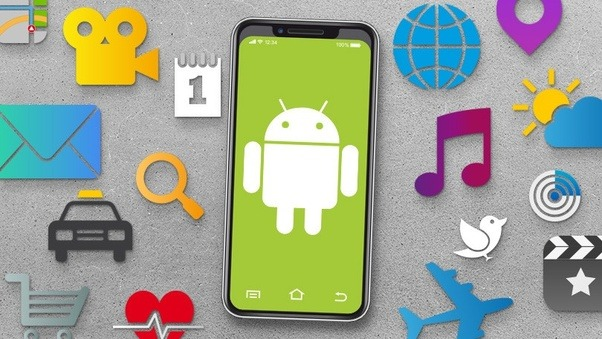 Top 5 Reasons Why You Need to Invest in Android App Development