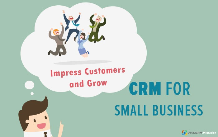 Guide to Improving Sales Process with a CRM for Small Business