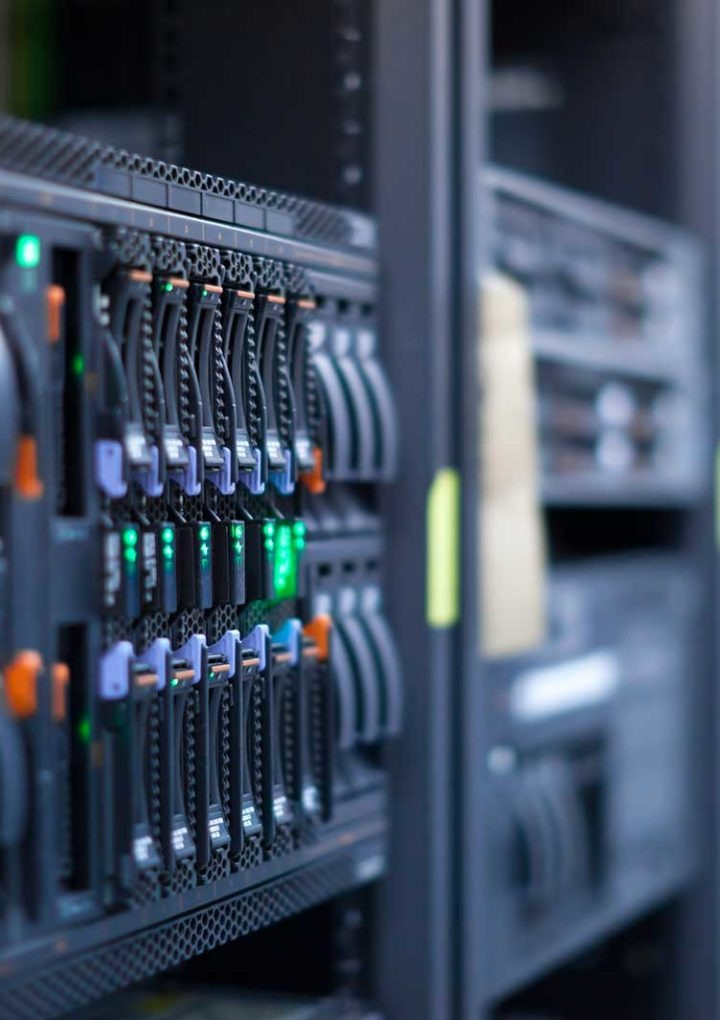 How Data Center Colocation Can Benefit Your Business
