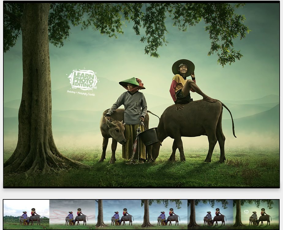 Top 7 Tutorial Websites to Learn Photo Editing