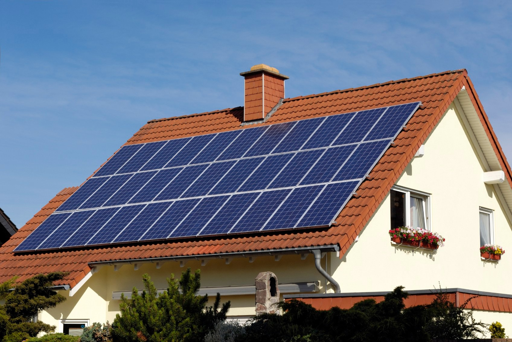 How To Prep Your House For Solar Panels