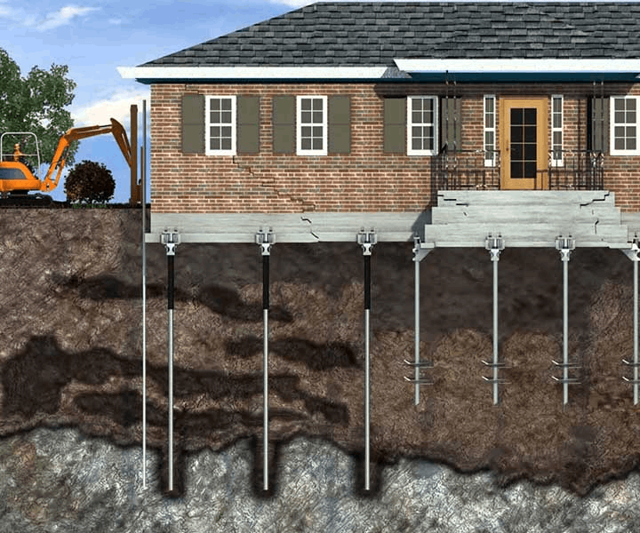 6 Things you should know when going to foundation repair