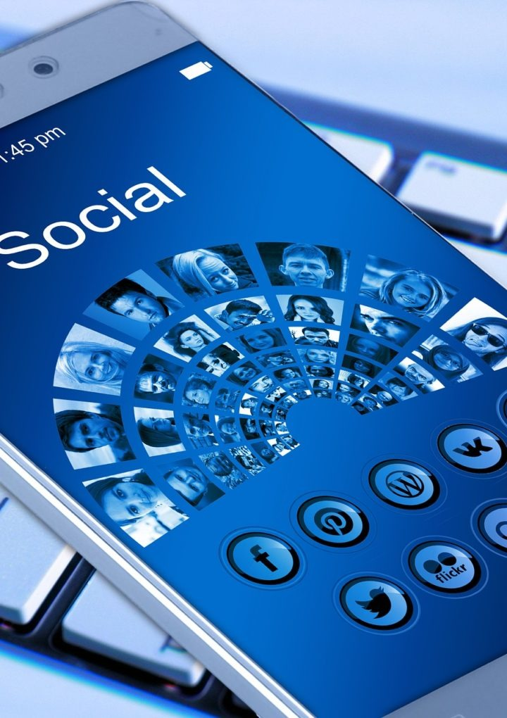How can Social Media Marketing Benefit your Business