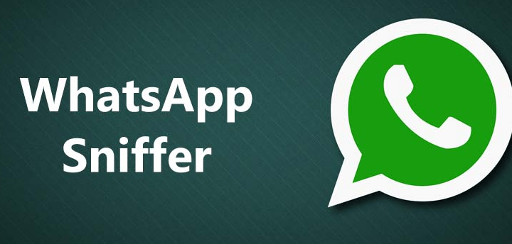 Whatsapp Sniffer Tool