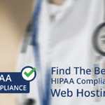 HIPPA Compliant Web Hosting
