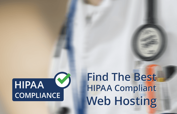 HIPPA Compliant Web Hosting