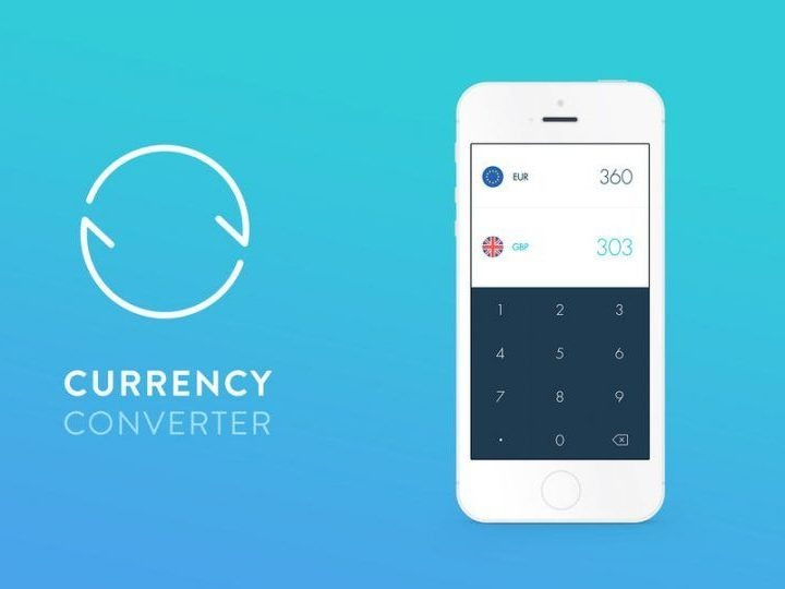 Best Apps For Converting Currencies and Exchanging Money Securely
