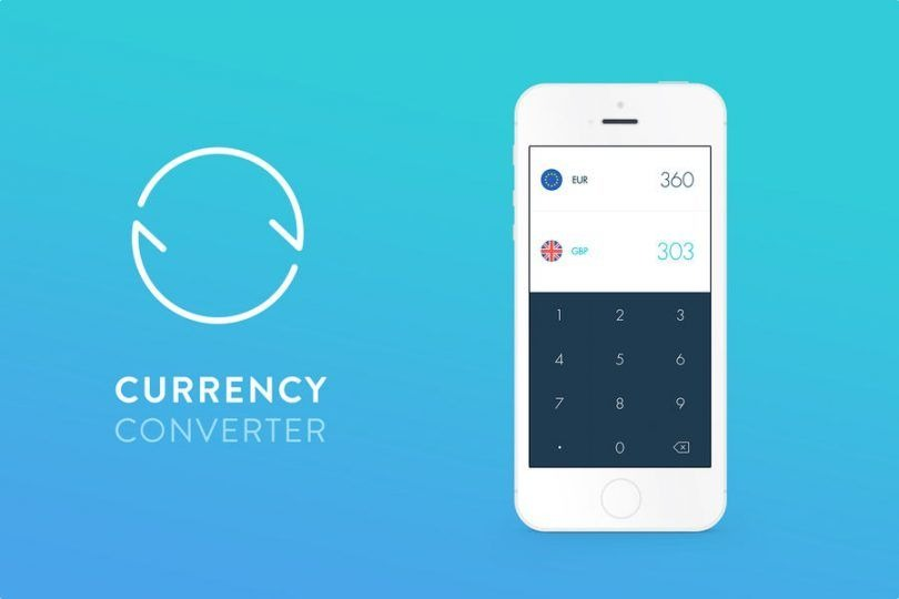 Best Apps For Converting Currencies and Exchanging Money
