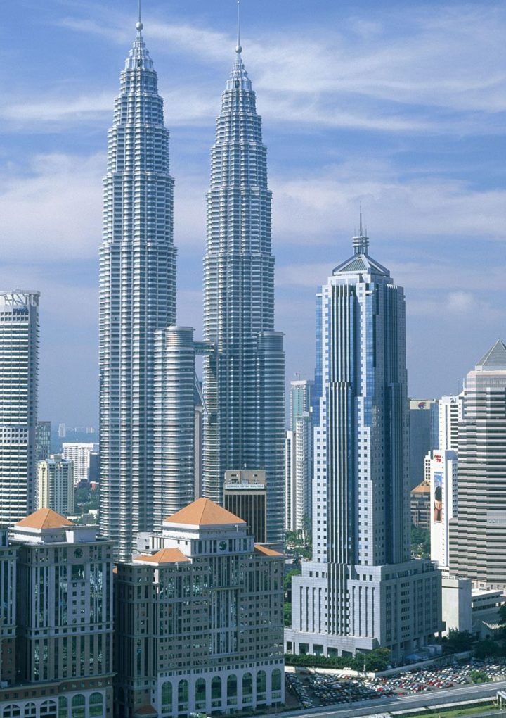 Important Information About Coworking In Malaysia