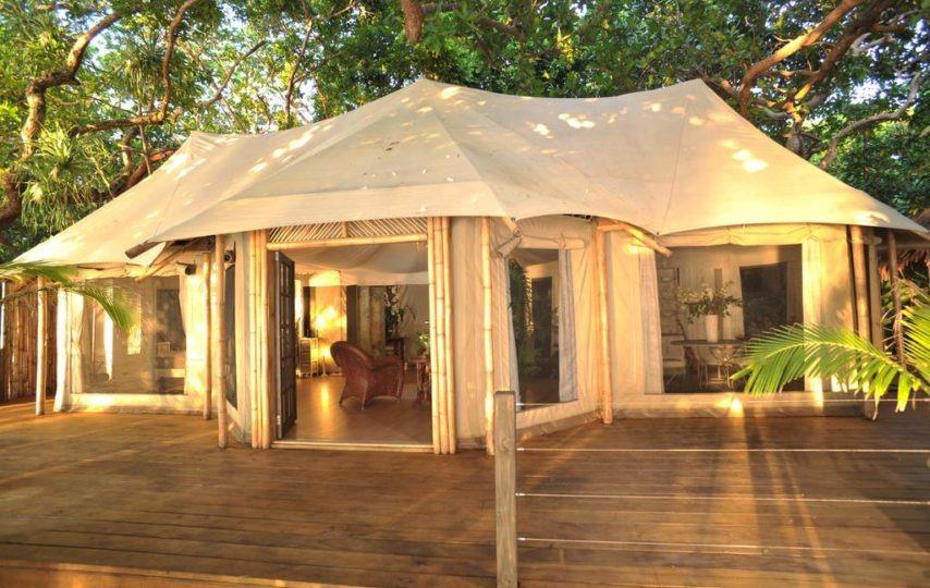 Best Tents