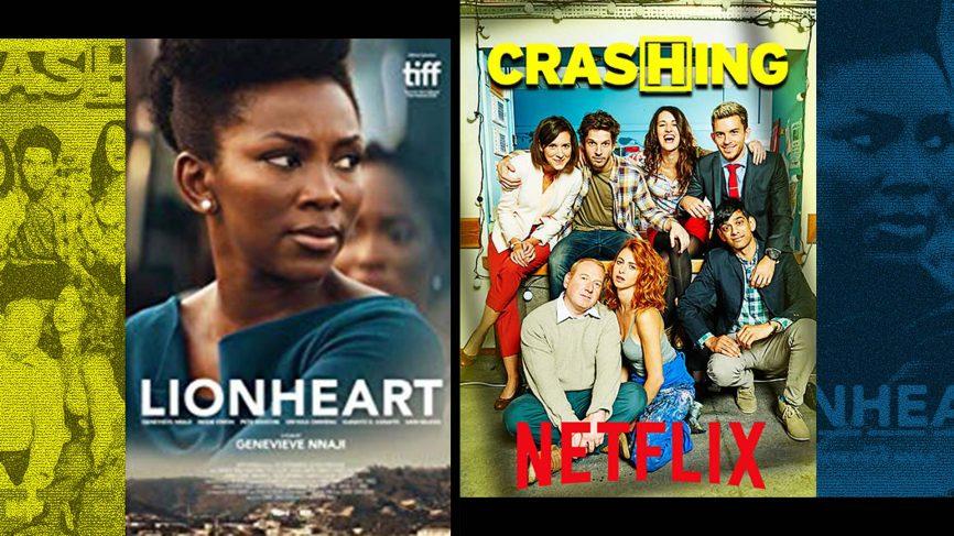Netflix Movies 2019