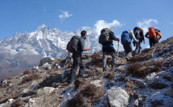 Nepal Trekking Complete Guide