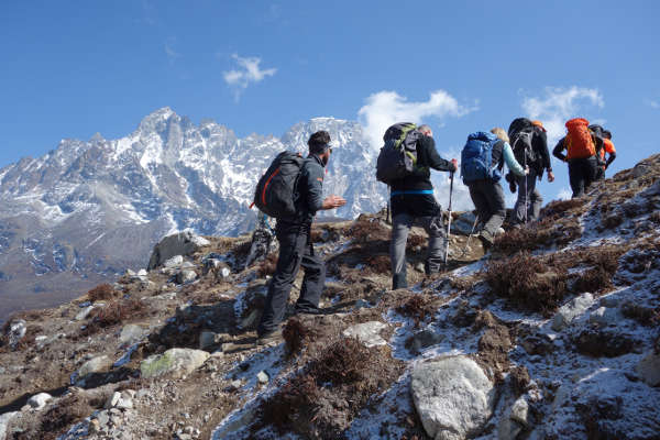 Nepal Trekking Complete Guide