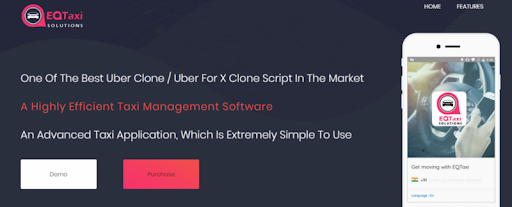 Best UBER CLONE Script to Boost Your Taxi Business | Article Event