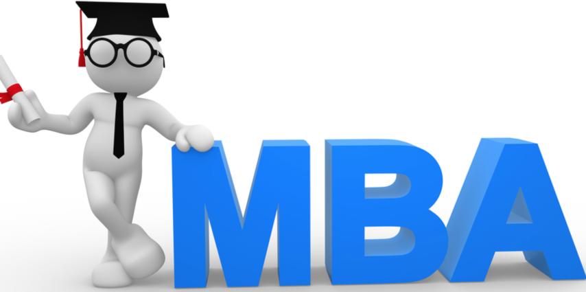 MBA programs in India
