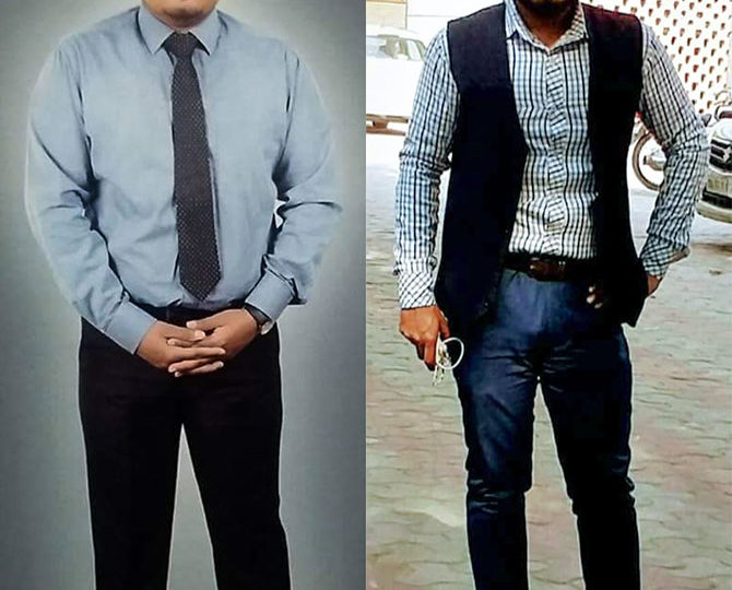 Weight loss image