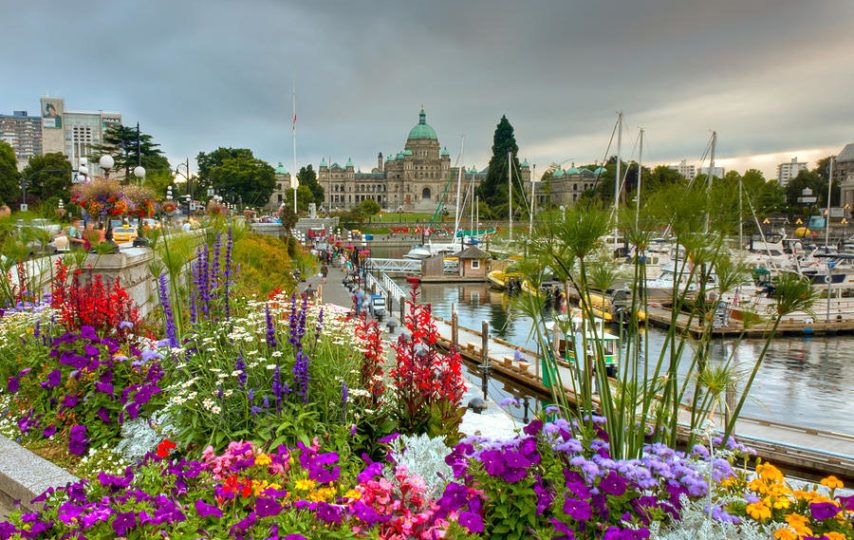 Must Do In Victoria, British Columbia