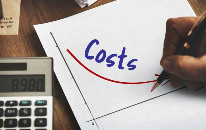 Business cost