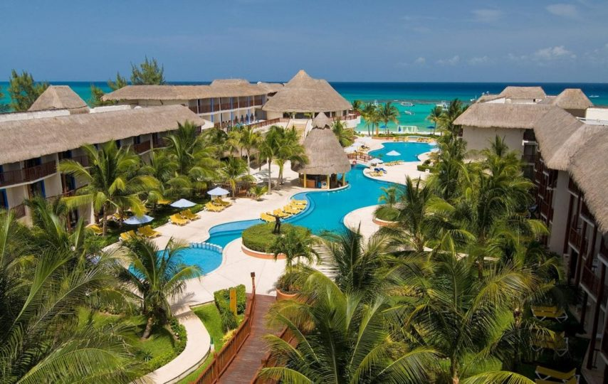 Beach Resorts in the United States