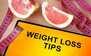 weight lose tips