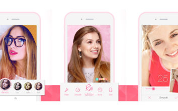 All you need to know about the New Selfie App