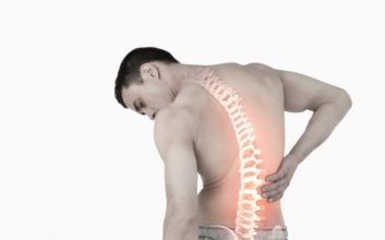 Causes of Back Pain