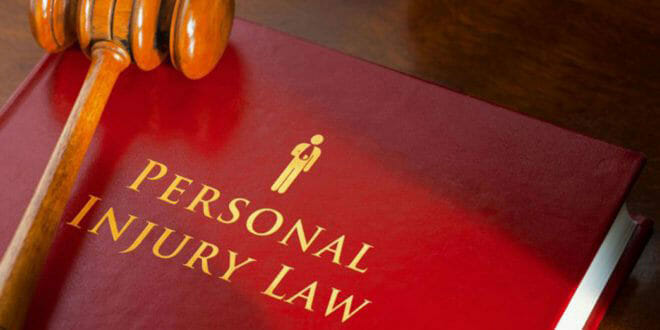 Laws Concerning Personal Injury in Texas