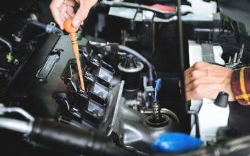 Maintenance Tips for Diesel Engines