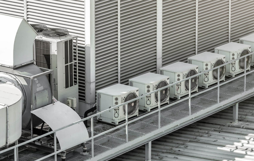 Services You Can Expect From The Companies Of Commercial Heating