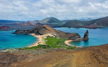 Travel to Galapagos