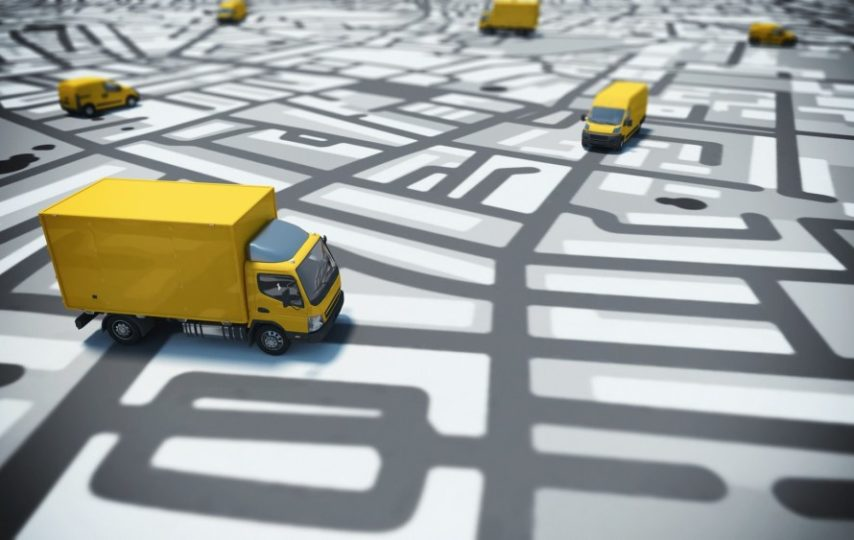 Explode Your Business With GPS Fleet Tracking