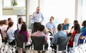 business workshops