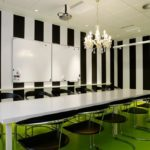 Creative Conference Room