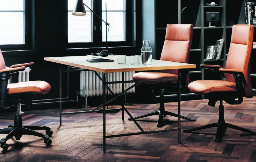 supplying office furniture essex wide