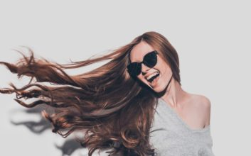 5 tips to keep your hair less oily