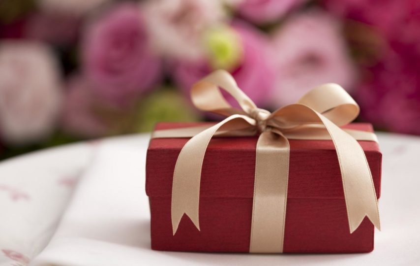 Offering Exclusive Gifts