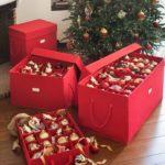 Christmas tree storage bags